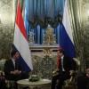 Topsectoren en het buitenlands beleid: noodzaak van een strategische agenda voor de economische diplomatie (NL)
