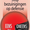 Bevindingen rapport ''de Waarde van Defensie'' ondersteund door meer dan 6.000 Telegraaf lezers