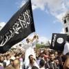Moslimextremisme bloeit, met dank aan de Arabische 'Lente'