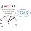 Nieuwjaarsbijeenkomst ICAS