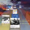 HCSS Nuclear Timeline