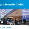 Second HSD Issue Brief: Safe cities, hot cities: Balancing security, economic vitality and livability
