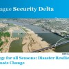 HSD Issue Brief no. 5: Disaster Resilience and Climate Change