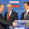 Europese Commissie presenteert Energie-stresstest