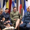 Perspectives on Transgender Military Service Conference