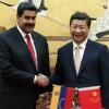 Venezuelan President seeking financial help due to low oil prices