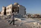 Putin's Mediterranean Power Play in Syria